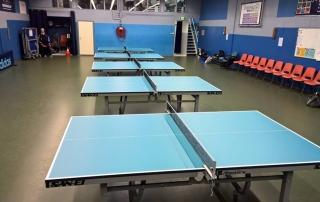 Nieuwe tafels
