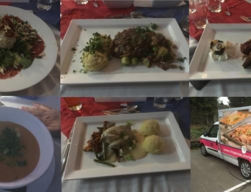 Verslag Culinaire Avond 26 oktober