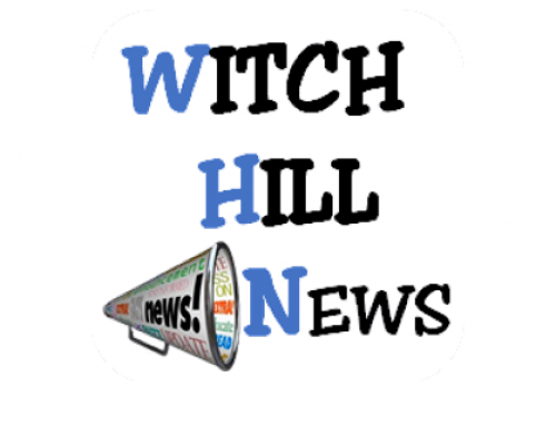 Witch Hill Report 1-2019 extra editie