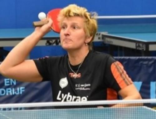 Elena Timina stopt na eind seizoen